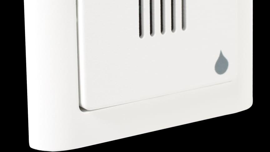 Nye sensorer til LK IHC måler fugt, temperatur og lux