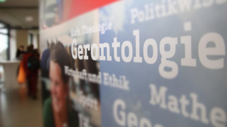 Gerontologie an der Universität Vechta