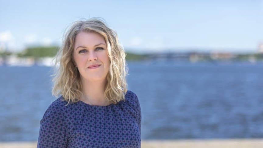 Lena Hallengren, Barn- äldre- och jämställdhetsminister