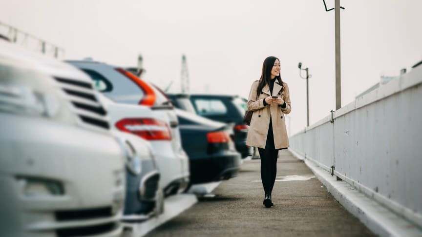 RAC launches pioneering 'no ties' pay-by-mile car insurance