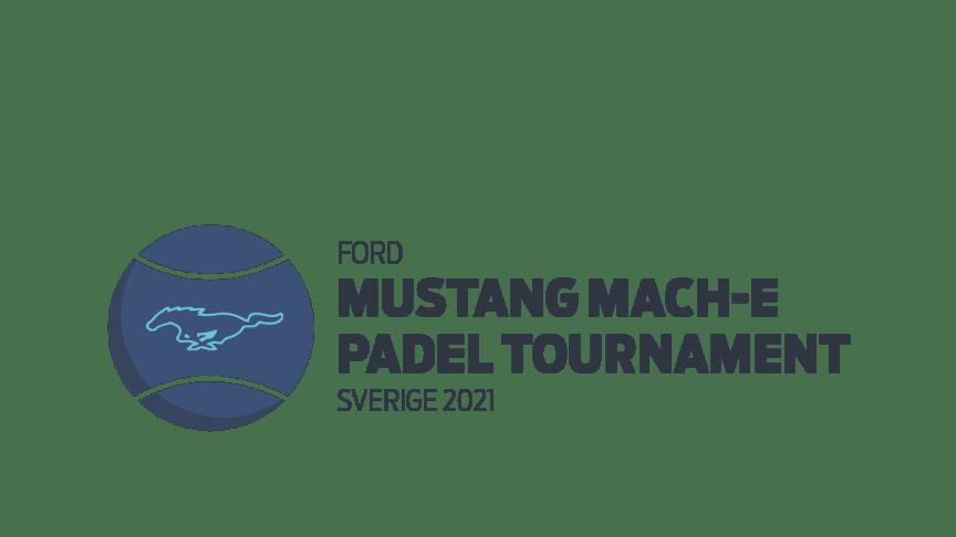 Ford sponsrar padel – genomför Sverige-turnering med återförsäljare