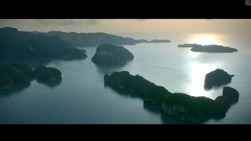 Tourism Malaysia´s nya officiella video vinner fler priser