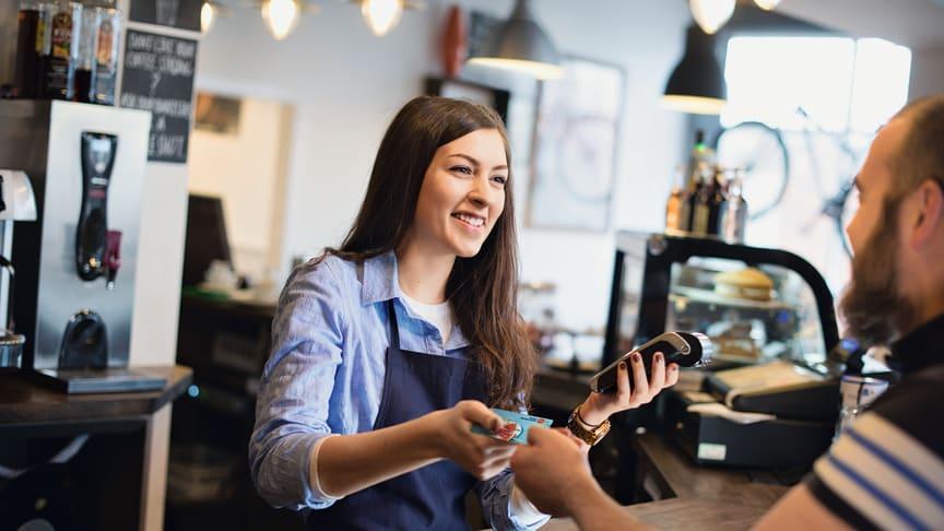 Starkt stöd för återinförd lunchsubvention – 49% av svenskarna skulle äta mer på restaurang och köpa mer take-away
