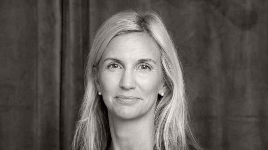 Charlotte Forsberg