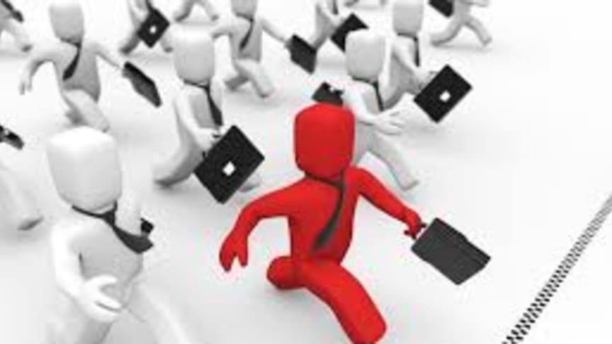 UNIT4 koncernen rapporterar ett starkt första kvartal 2013