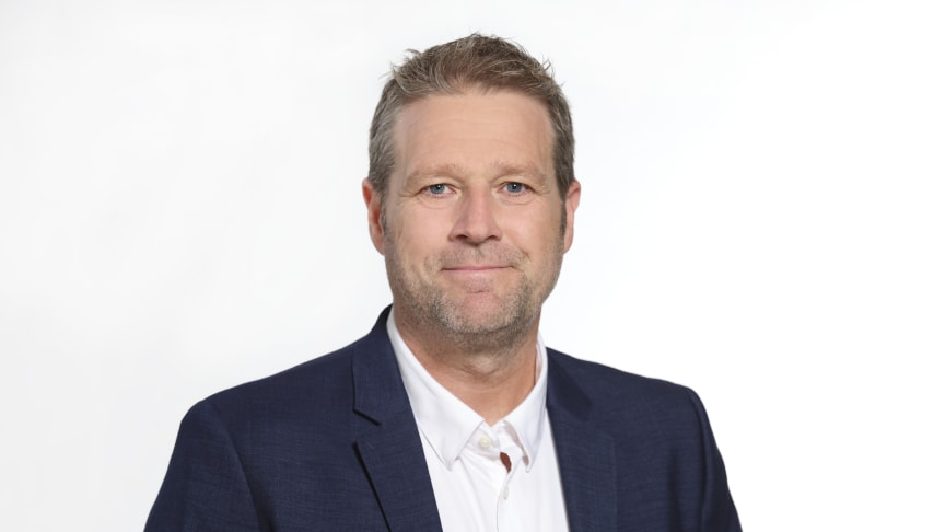 Flooring manufacturer Bjelin builds on the continuous growth in the Danish market and expands its sales team  with the new Key Account Manager Peter Bøje Olsen who has extensive experience from the flooring industry.