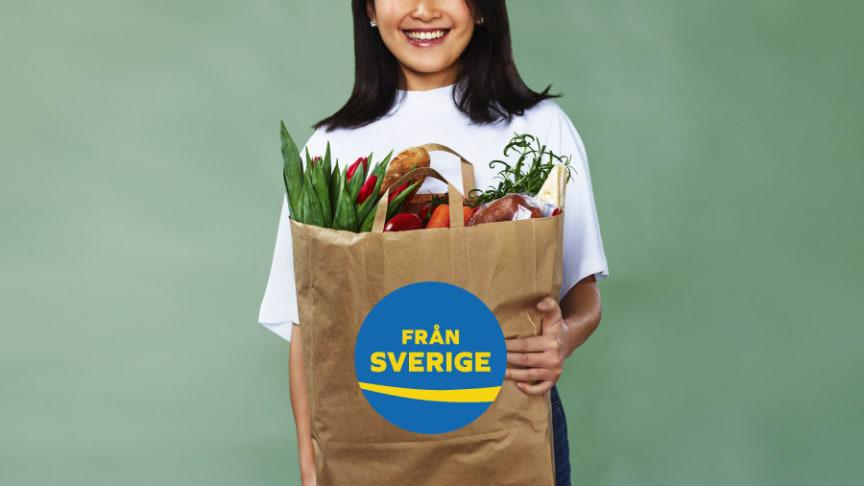 För unga vuxna har svenskt ursprung ett tydligt mervärde och prisvärdhet är viktigare än lågt pris enligt YouGovs undersökning som genomförts på uppdrag av Svenskmärkning AB.