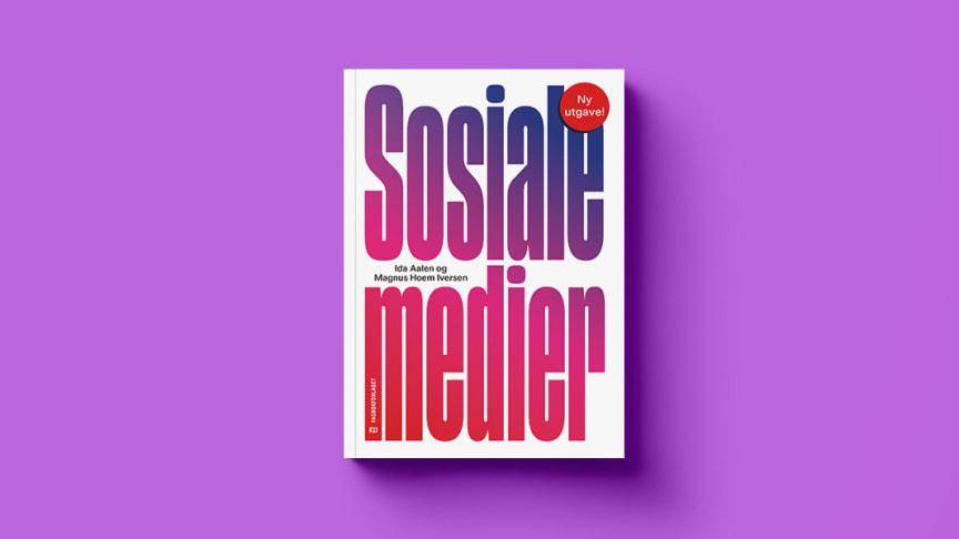 Ida Aalen og Magnus Hoem Iversen med ny kritisk og oppdatert bok om sosiale medier!