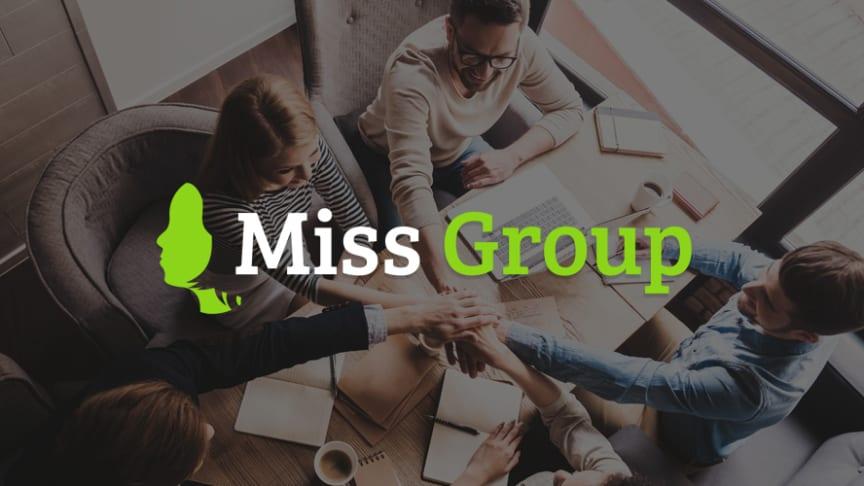 Miss Group Holding LTD