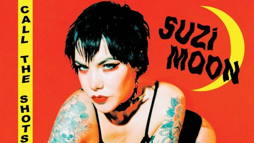 Suzi Moon