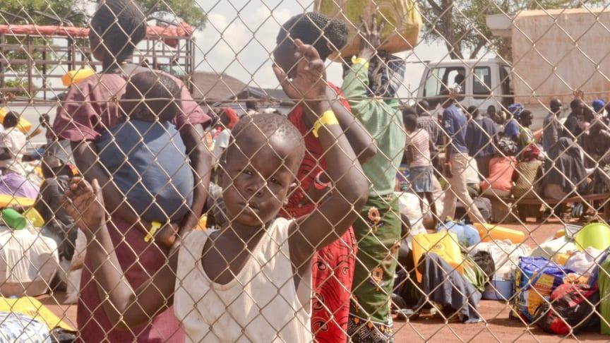 Rädda Barnen: Här är det bäst och sämst att vara barn