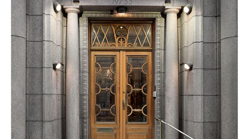 Magasinet, Sveavägen 53.