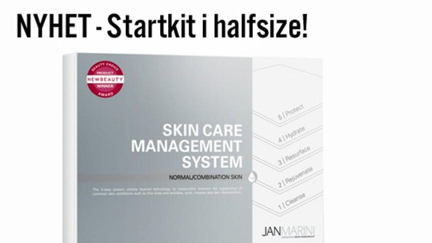 Startkit från Jan Marini, 20% på Akademikliniken & Bästa solskydden för din hy!