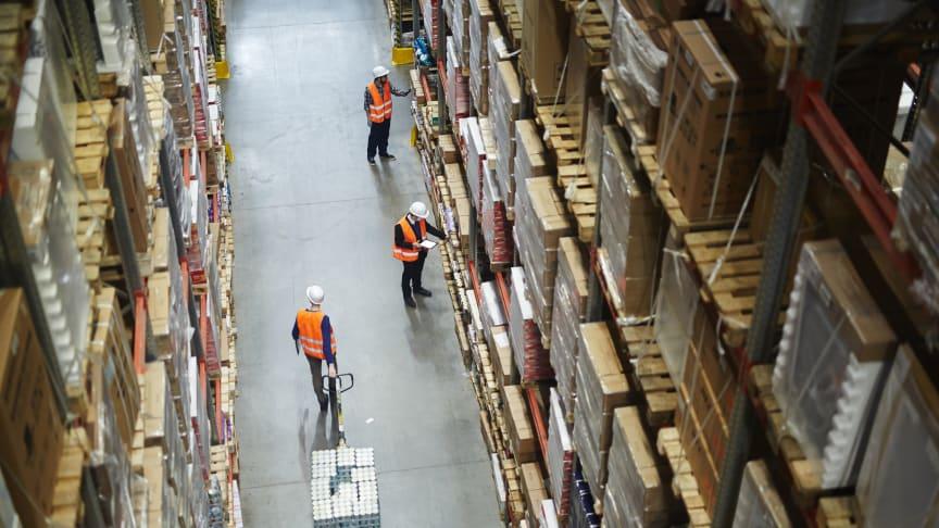 Nu släpps nya SSG Supplier, som gör leverantörsbedömningen enklare.