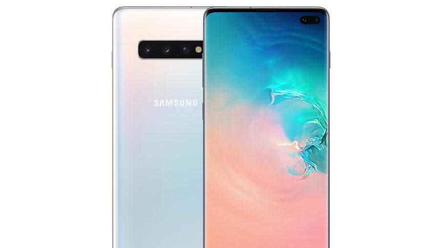 Tilbehør | Samsung Galaxy S10e, S10 og S10 plus | Samsung Norge