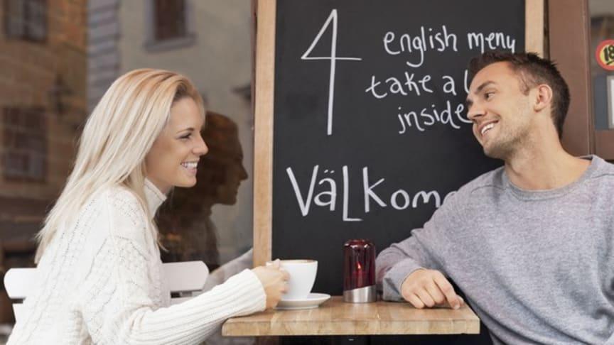 Sommarturismen 2018 – fler utländska gästnätter kompenserar för färre svenska