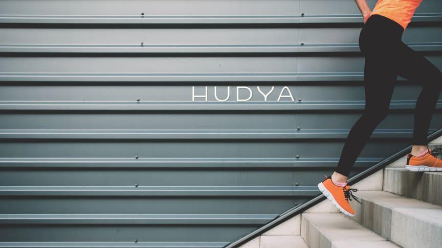 Hudya vokser videre og kjøper svenske Conteo AB. Oppkjøpet er et viktig skritt i lanseringen av Hudyas refinansieringsløsning i Sverige.