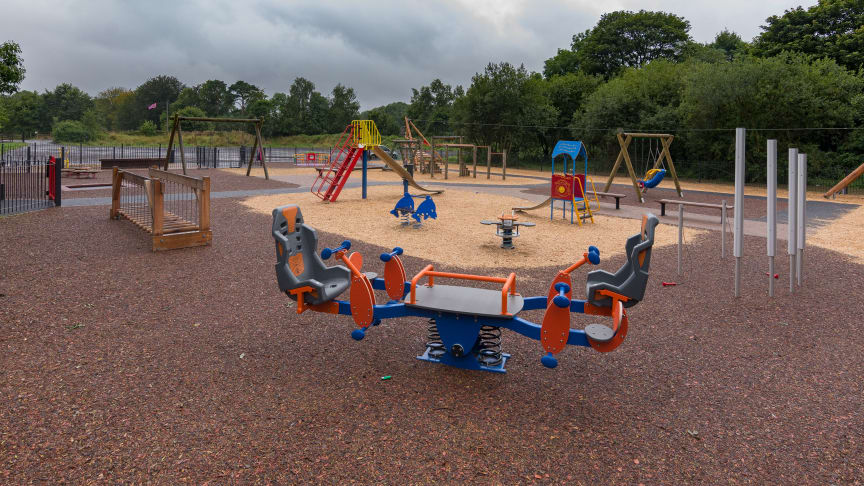 In line with the latest guidance from the Northern Ireland Executive, Council is working hard to ensure all our play parks will be open from 10 July, although a few parks may not open until next week due to some essential works to be completed
