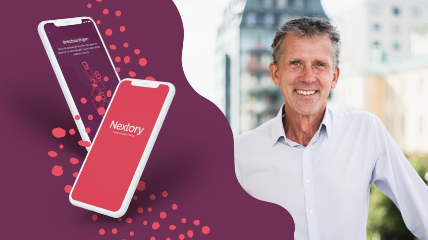 Nextory ingår avtal med det norska förlaget Aschehoug