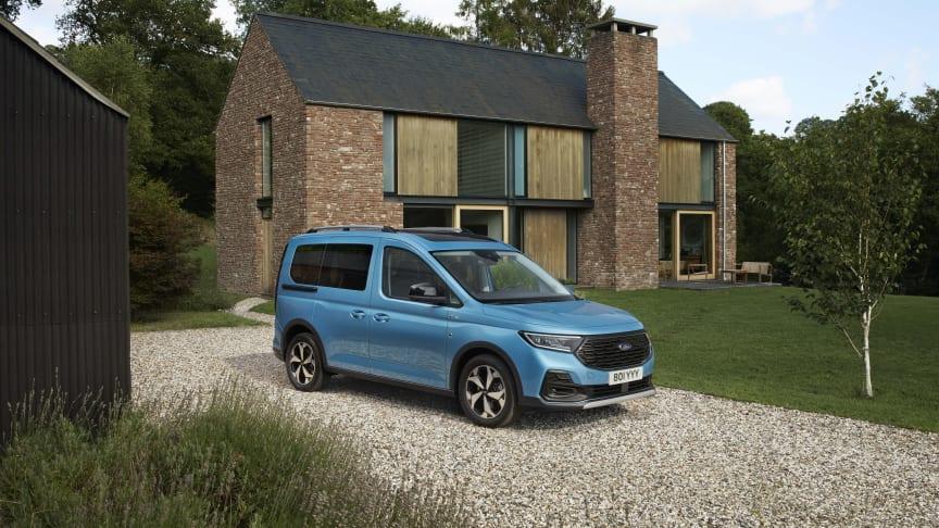Model Active, inspirovaný vozy SUV, se vyznačuje spojením robustního stylu a prémiových detailů.
