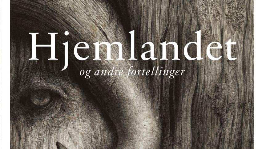 H.K.H. Kronprinsesse Mette-Marit og Geir Gulliksen lanserer antologien Hjemlandet og andre fortellinger
