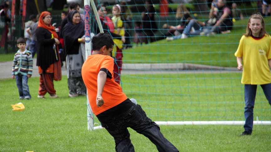 Apply for sports grants – grow the game!