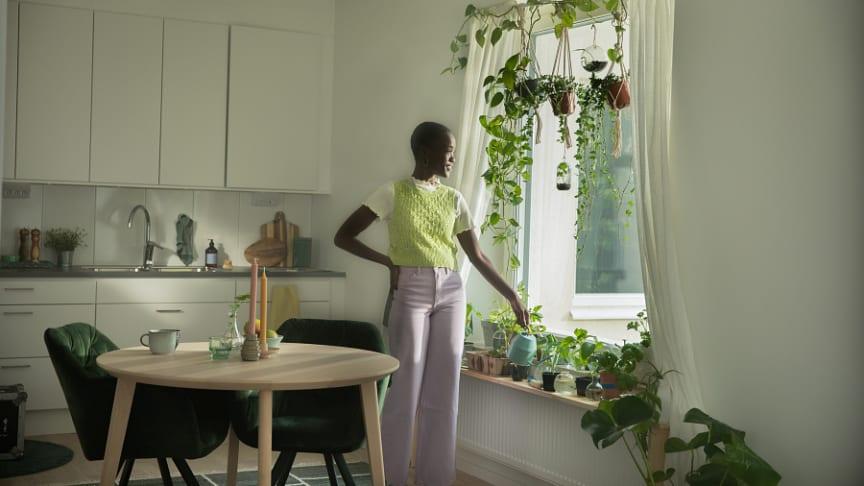 Underhåll och reparation av bostadsrättslägenhet