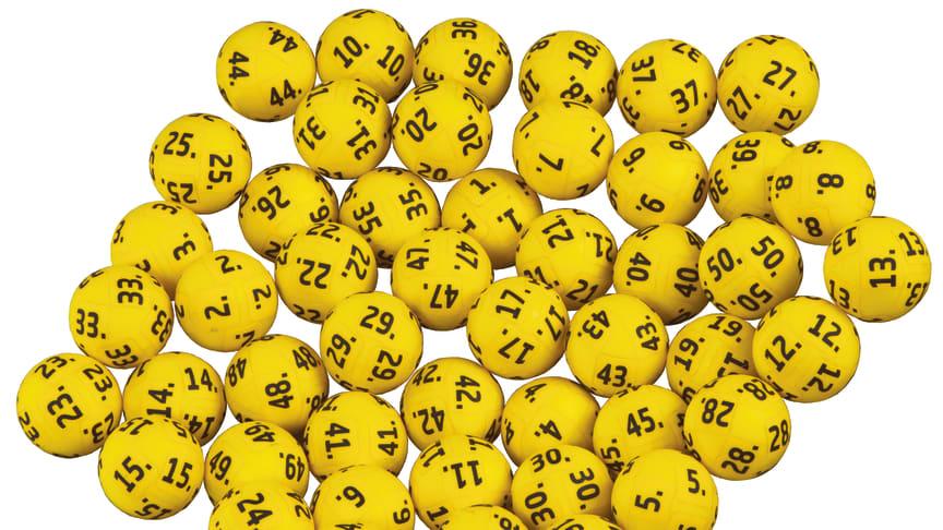 Nu kan en dansk spiller vinde 63.000.000 kroner – hver fredag