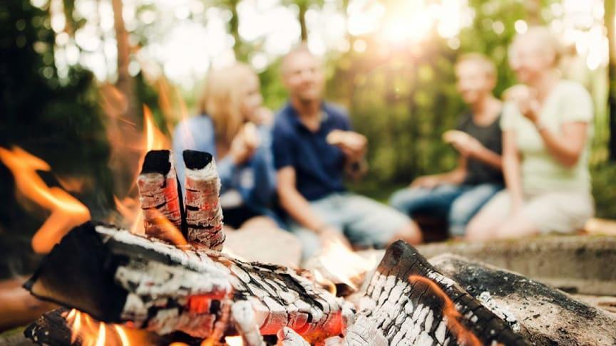 Den vanligaste orsaken till skogsbränderna är det mänskliga beteendet, enligt statistik från MSB.