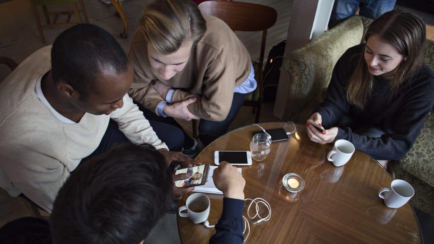 Mobilpuls: Disse appene drar mest mobiltrafikk