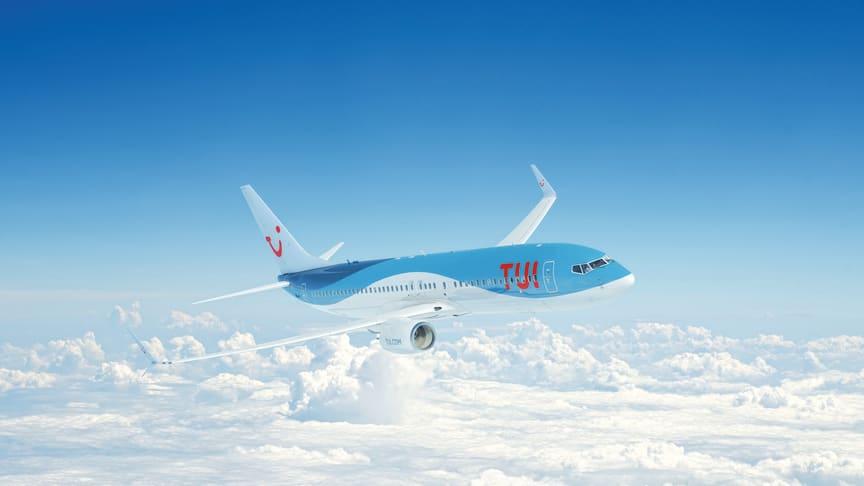 Første danske charterfly siden oktober er på vingerne