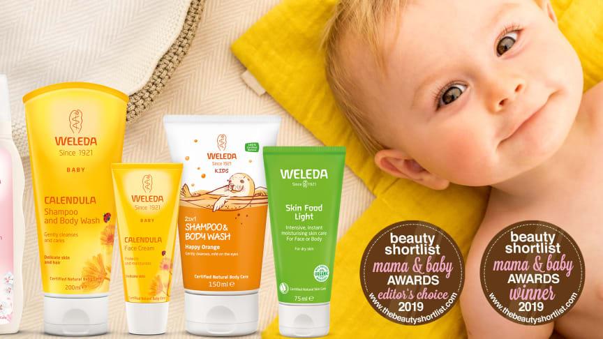 The Beauty Shortlist Awards 2019