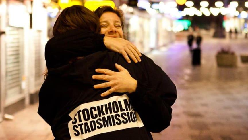 Foto: Stockholms Stadsmission