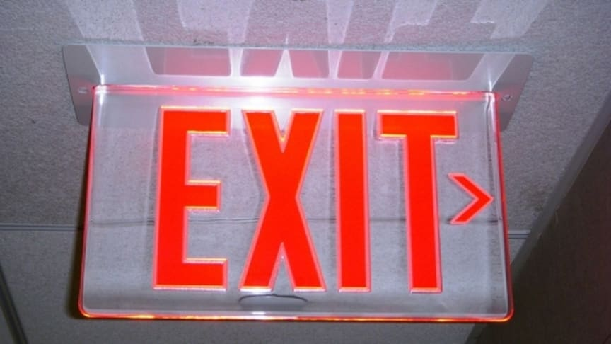 Roc exits New Zealand