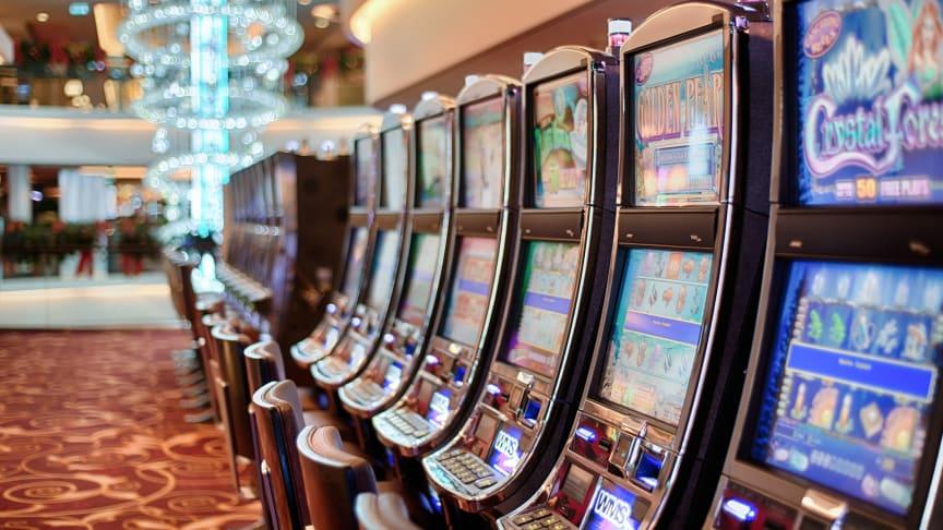 Spelautomater - Svenskarnas favoritspel på nätet