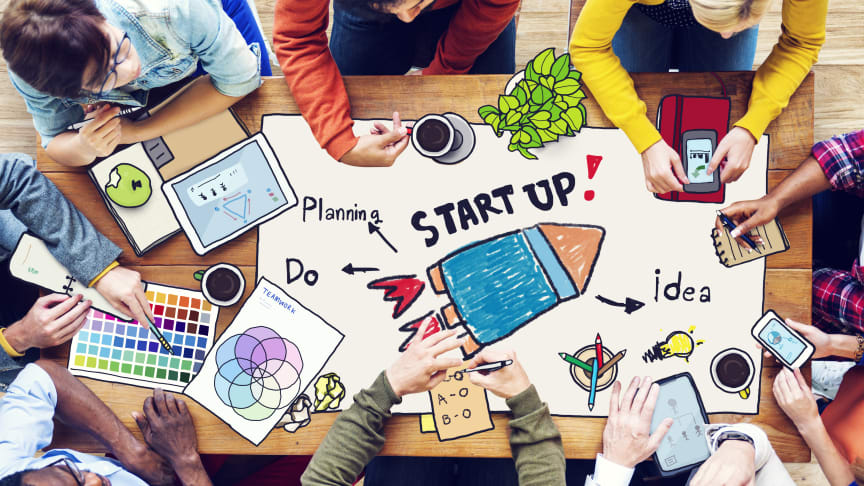 Mid and East Antrim Borough Council's 'Start-Up and Innovate Award' has been launched to coincide with Global Entrepreneurship Week