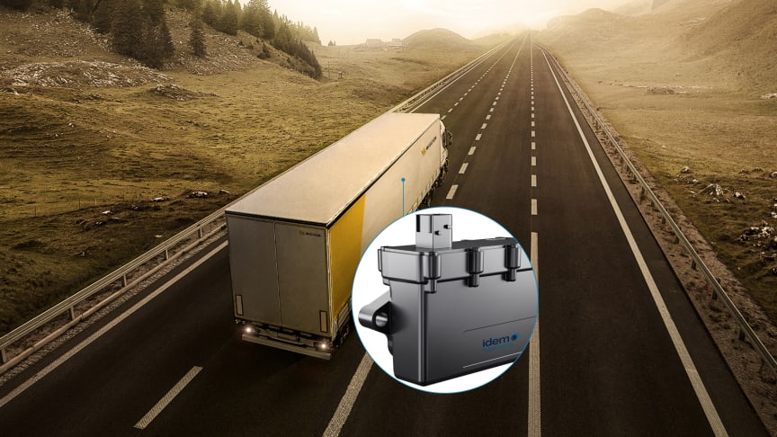 Das BPW Tochterunternehmen idem telematics festigt die Position als Markführer für systemoffene Truck-Trailer-Telematiksysteme. Kunden von Wielton können jetzt die Gateway von idem telematics am Band von Wielton verbauen lassen.