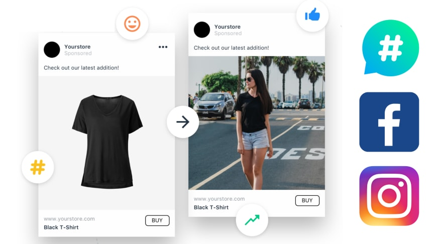 Flowbox update enriches Dynamic Product Ads on Facebook with UGC