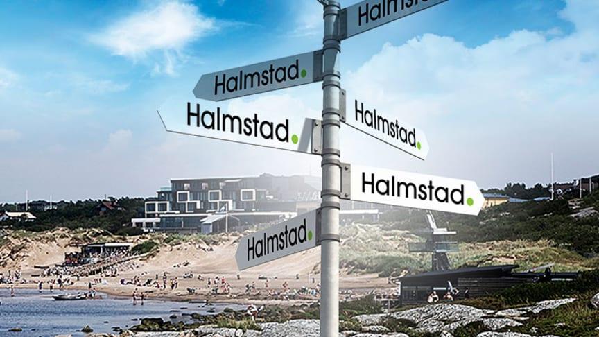 Ökat intresse för möten i Sverige och Halmstad