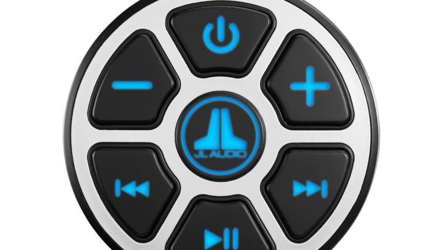 JL Audio Marine Europe - MBT-CRX Bluetooth Controller