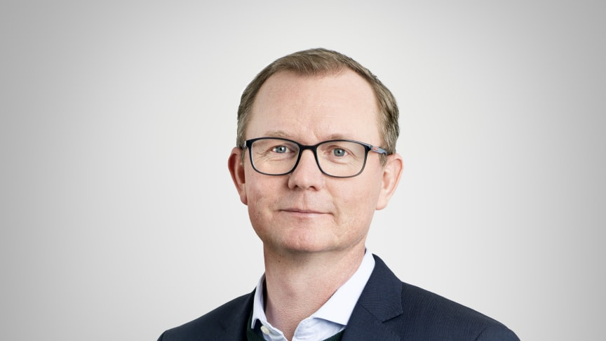 Staffan Haglund, VD, VSM Entreprenad AB