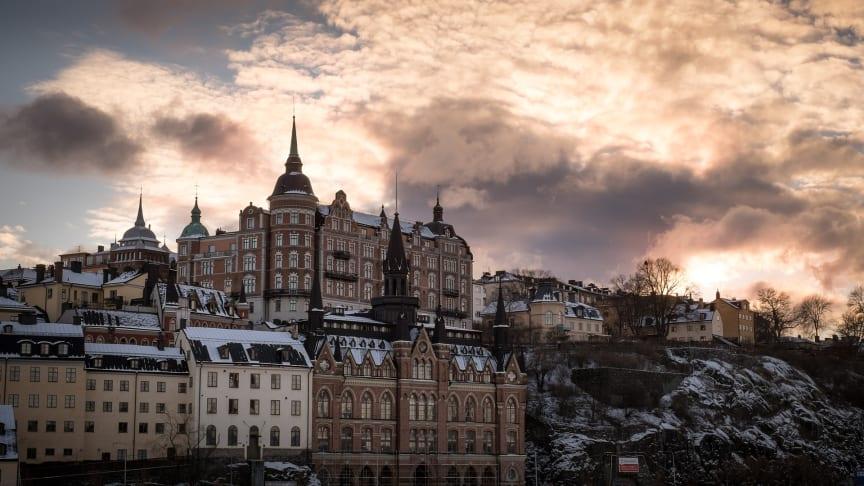 Försäljningen av värmepumpar minskade under sista kvartalet 2017. Detta som en direkt följd av det plötsligt införda borrstoppet i Stockholms stad.