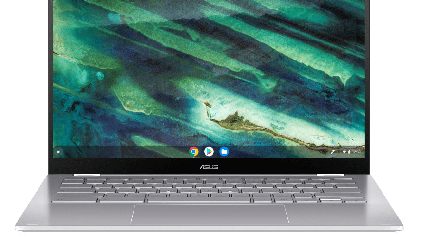 ASUS announces Chromebook Flip C436 at CES 2020