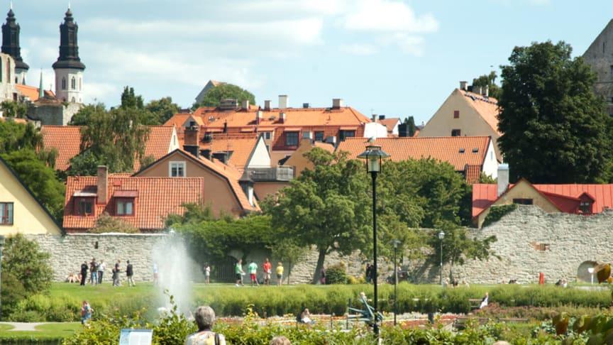 Telenor i Almedalen: Uppkopplade samhällen är starkare samhällen