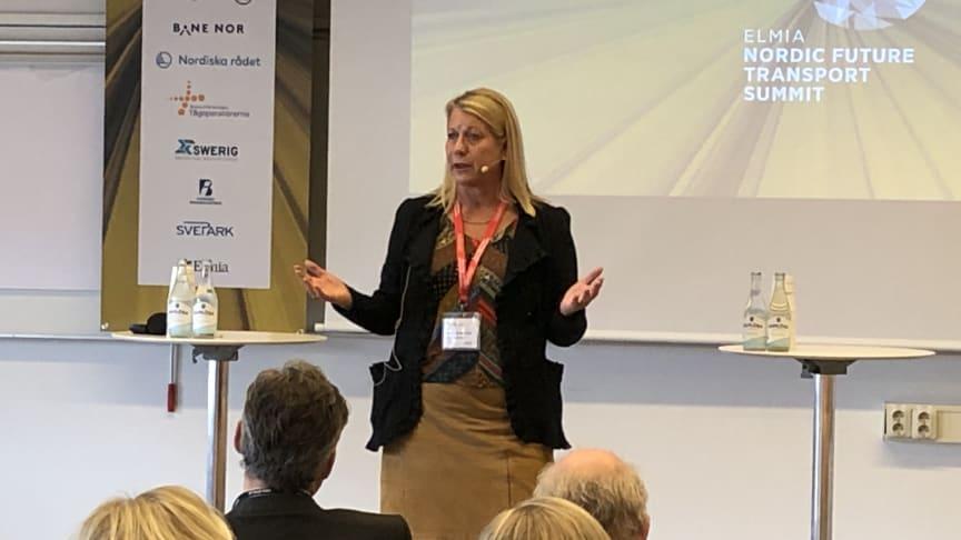 Catharina Elmsäter-Svärd, vd Sveriges Byggindustrier