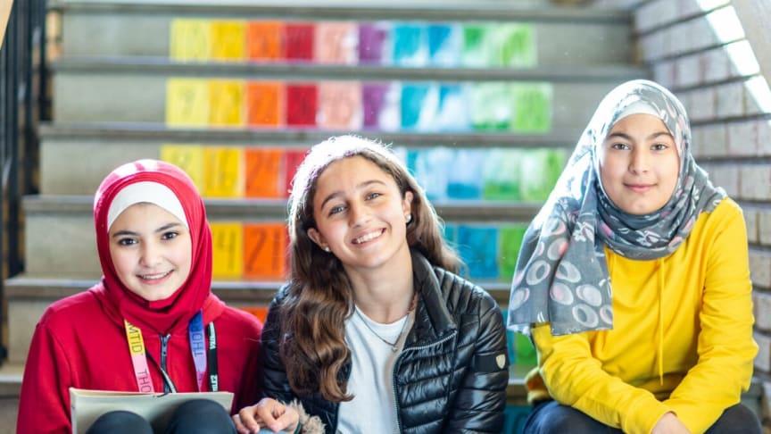 ThorenGruppen AB förvärvar två skolor i Kiruna