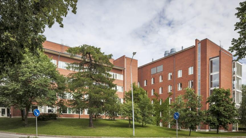 Byggstart för fortsatt life science-satsning på Campus Solna