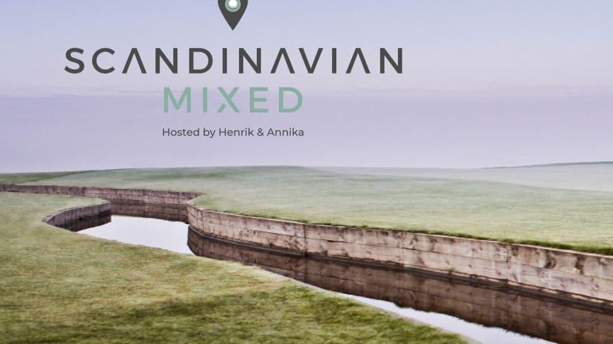 ChargeNode stolt partner till Scandinavian Mixed