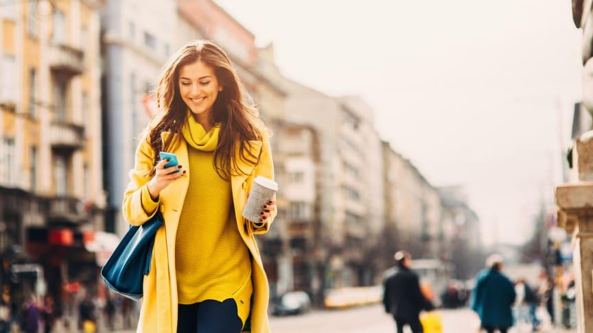 BRANSJE I ENDRING: Kjøpsvanene våre endres raskt, nå må butikkene tenke nytt for å være med i kampen om kundene.