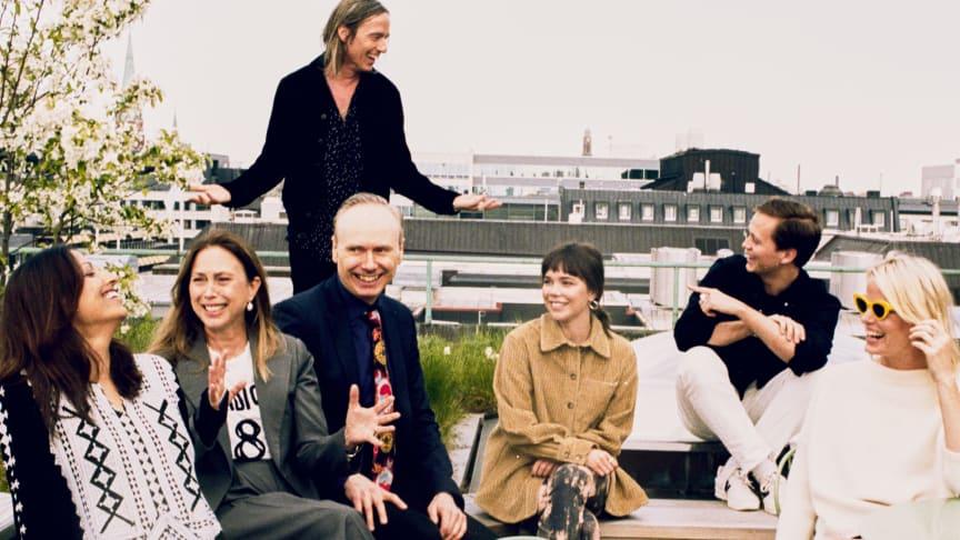 Årets jury - NK Galan 2019